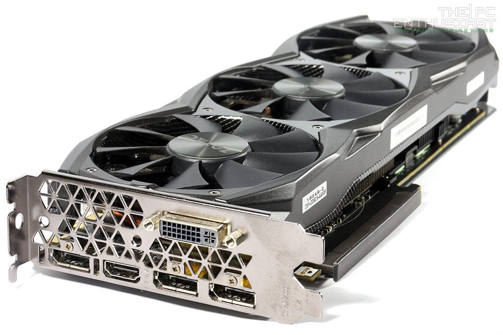 Zotac GeForce GTX 980 Ti AMP! Review - Pushing The Limit! - Page 2