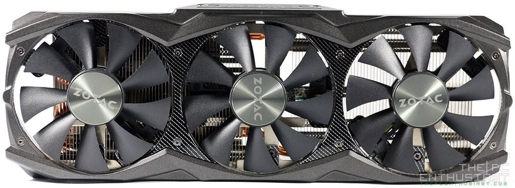 Zotac GTX 980ti AMP Review-12
