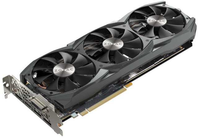 Zotac GeForce GTX 980 Ti AMP! Review – Pushing The Limit!