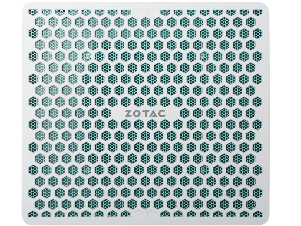 Zotac MAGNUS EN980 Mini PC with GeForce GTX 980 GPU