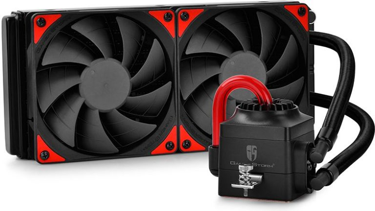 DEEPCOOL CAPTAIN EX Series CPU Liquid Cooler Unleashed – See Specs, Features and Price