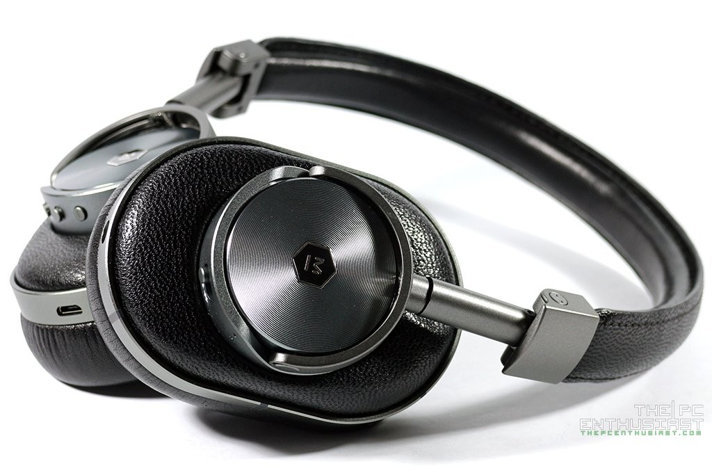 Master & Dynamic MW60 Wireless Headphone Review