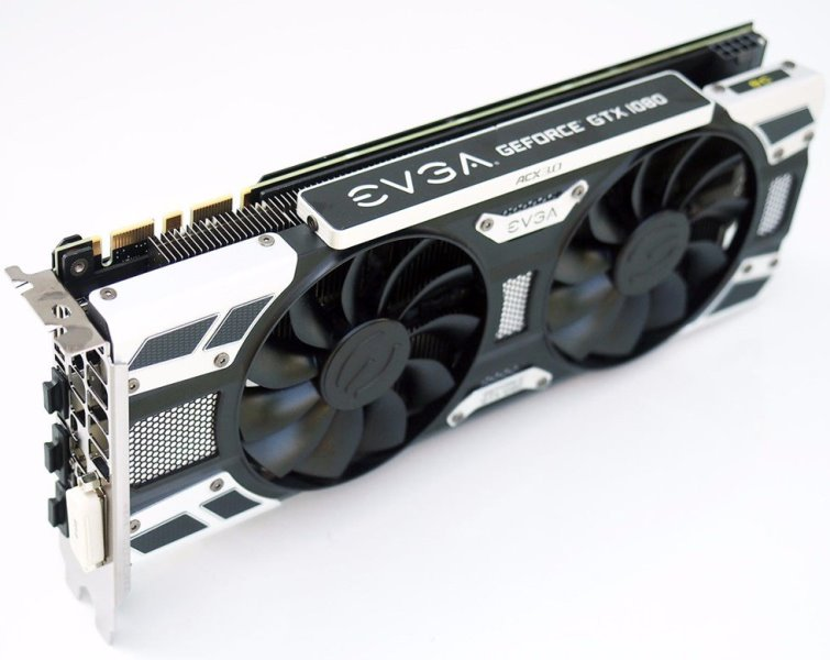 EVGA GeForce GTX 1080 SC ACX 3.0-02