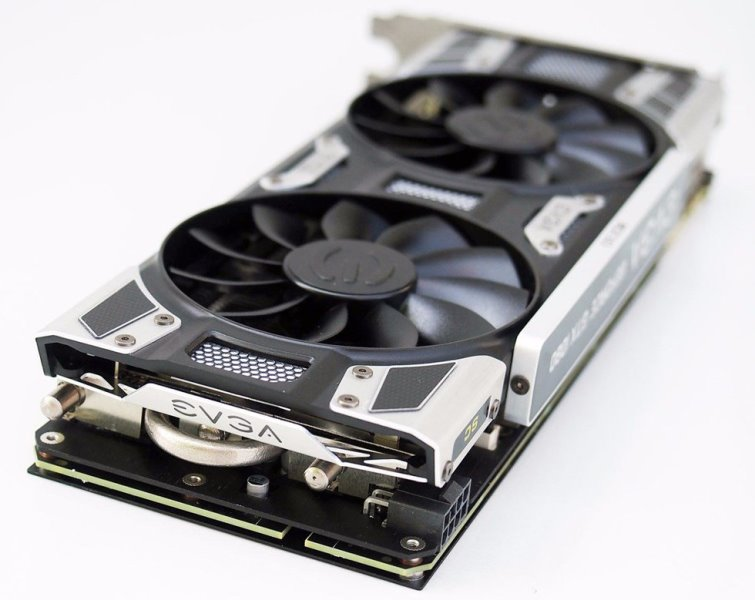 EVGA GeForce GTX 1080 SC ACX 3.0-05