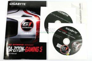 Gigabyte Z170N-Gaming 5 Motherboard Review-03