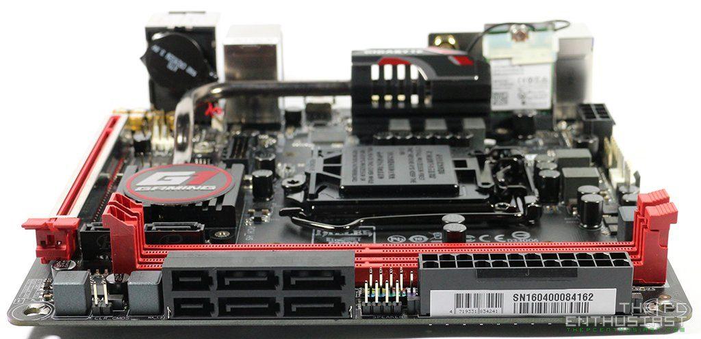 Gigabyte Z170N-Gaming 5 Motherboard Review-09