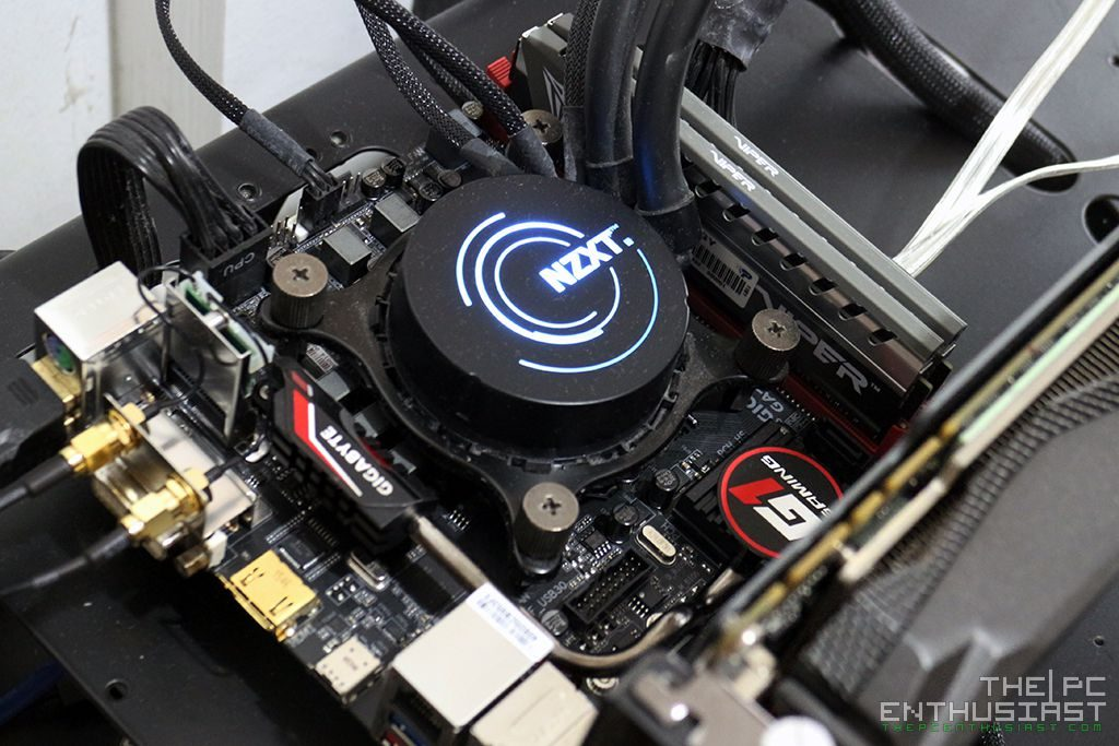 Gigabyte Z170N-Gaming 5 Motherboard Review-22