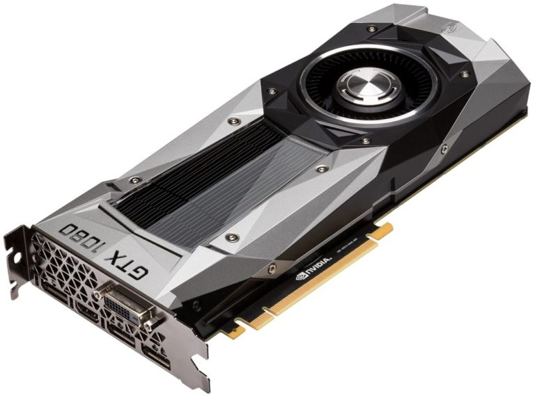 NVIDIA GeForce GTX 1080 and GTX 1070 Pascal Graphics Cards Announced – See Specs, Price and Availability