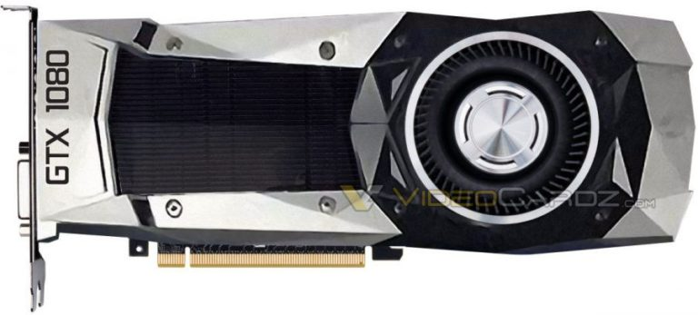 NVIDIA GeForce GTX 1080 3DMark Benchmark Surfaced – Faster than GTX 980 Ti?