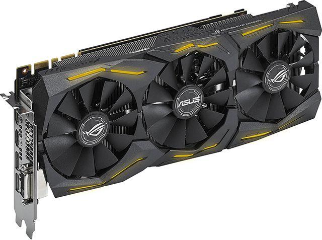 GeForce GTX 1070 Compared - Asus, EVGA, Zotac, MSI, Gigabyte