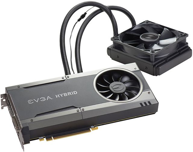 GeForce GTX 1070 Compared - Asus, EVGA, Zotac, MSI, Gigabyte