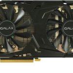 Galax GTX 1070 EXOC