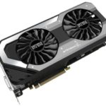 Palit GTX 1070 Super JetStream