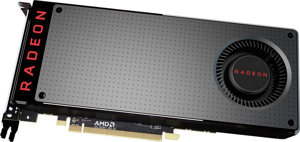 AMD Radeon RX 480 releases Radeon Software Crimson 16.7.1 Driver