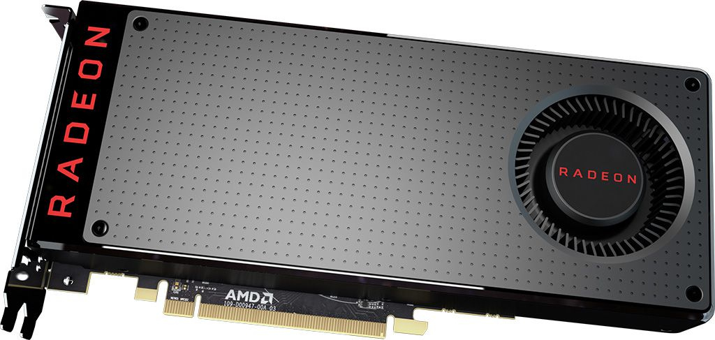 AMD Addresses Power Draw Issue in RX 480 with new Radeon