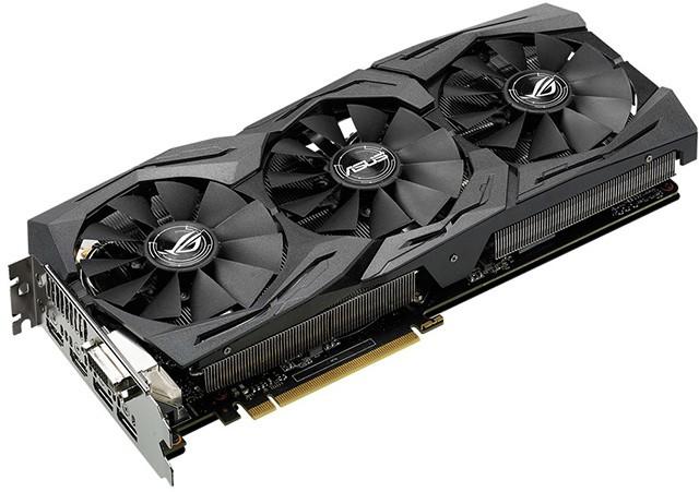 GeForce GTX 1060 Compared - Asus, EVGA, MSI, Gigabtye, Zotac and