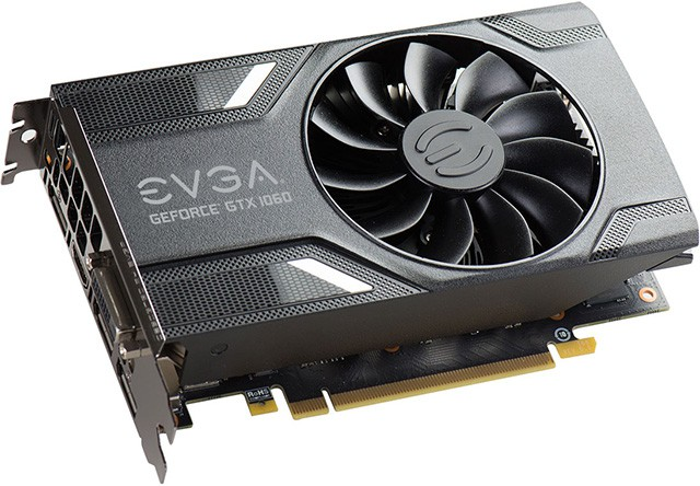 GeForce GTX 1060 Compared - Asus, EVGA, MSI, Gigabtye, Zotac