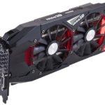 Inno3D GTX 1060 Gaming OC