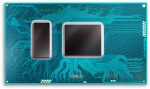 7th Gen Intel Core U-series package