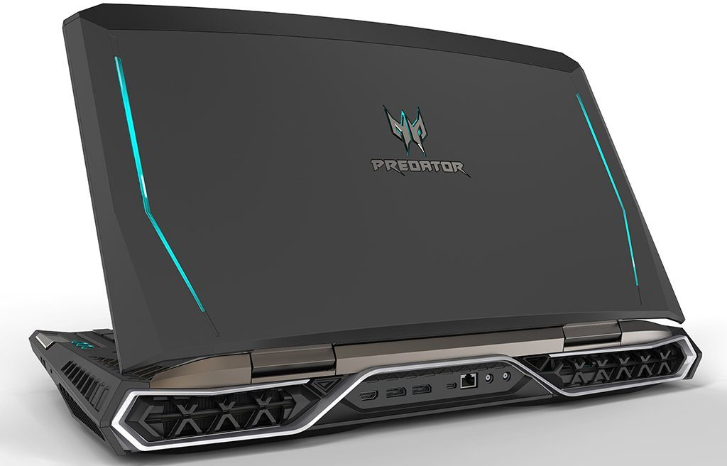 Acer Predator 21 X Gaming Laptop 7th gen Intel Kaby Lake GTX 1080 SLI-02