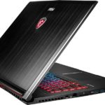 MSI GS63VR  GS73VR Stealth Pro b