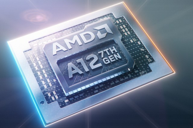 7th gen amd APU processors
