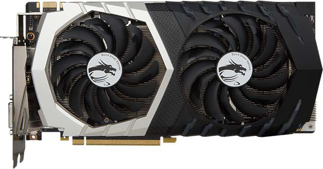 GeForce GTX 1070 Compared - Asus, EVGA, Zotac, MSI, Gigabyte and