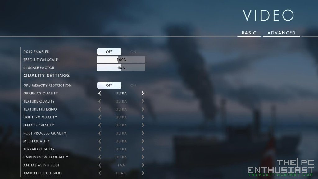 bf1-ultra-settings