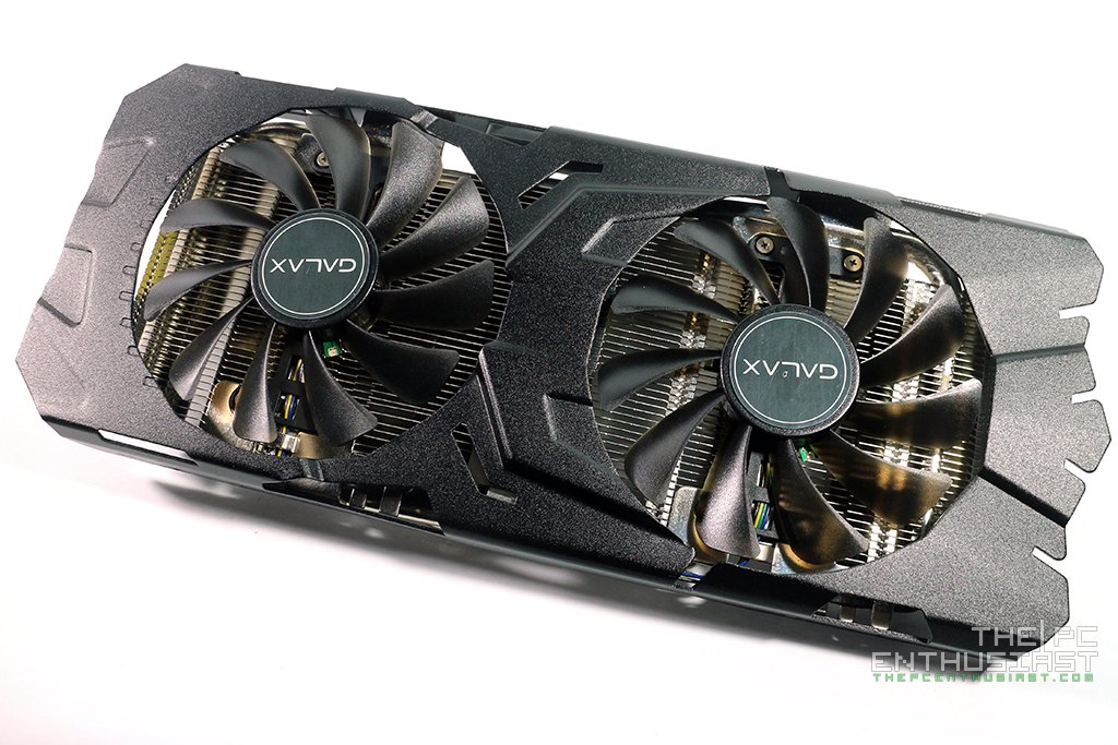 Galax GeForce GTX 1070 EXOC-SNPR Review - with RGB Lighting - Page 2