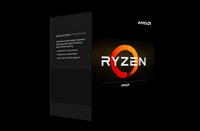 AMD Ryzen Processors – Specs, Price and Release Date (What We Know So Far) (Updated)