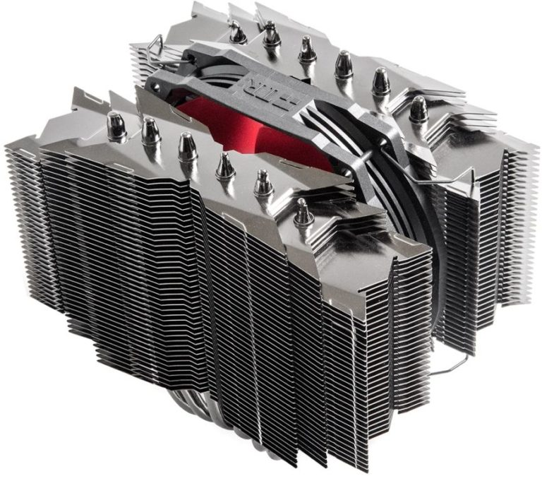 Thermalright Silver Arrow ITX-R CPU Cooler Released