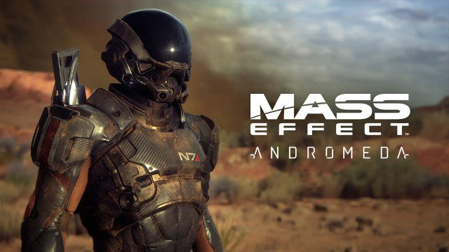 Mass Effect Andromeda Weapons, Combat and Skill Classes Revealed