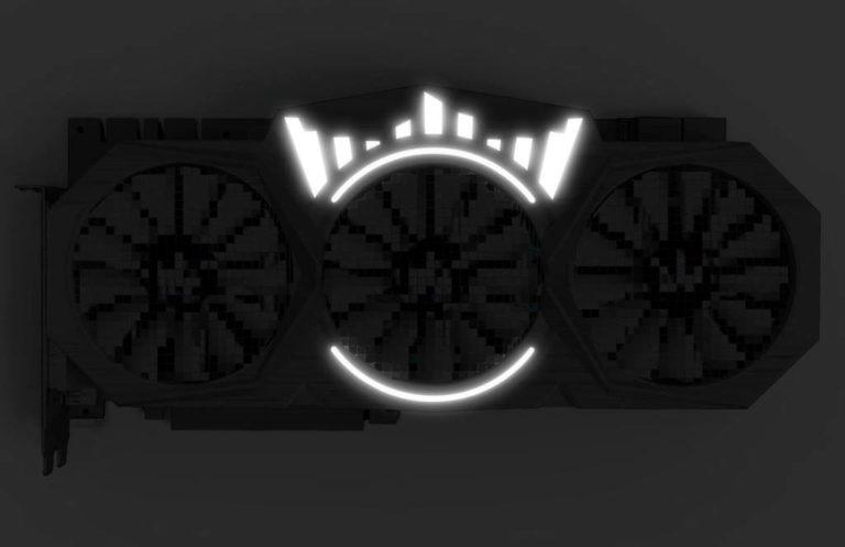 Galax GeForce GTX 1080 Ti HOF (Hall of Fame) Teased