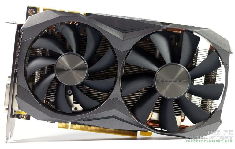 Zotac GeForce GTX 1080 Mini Review – Small But Powerful!