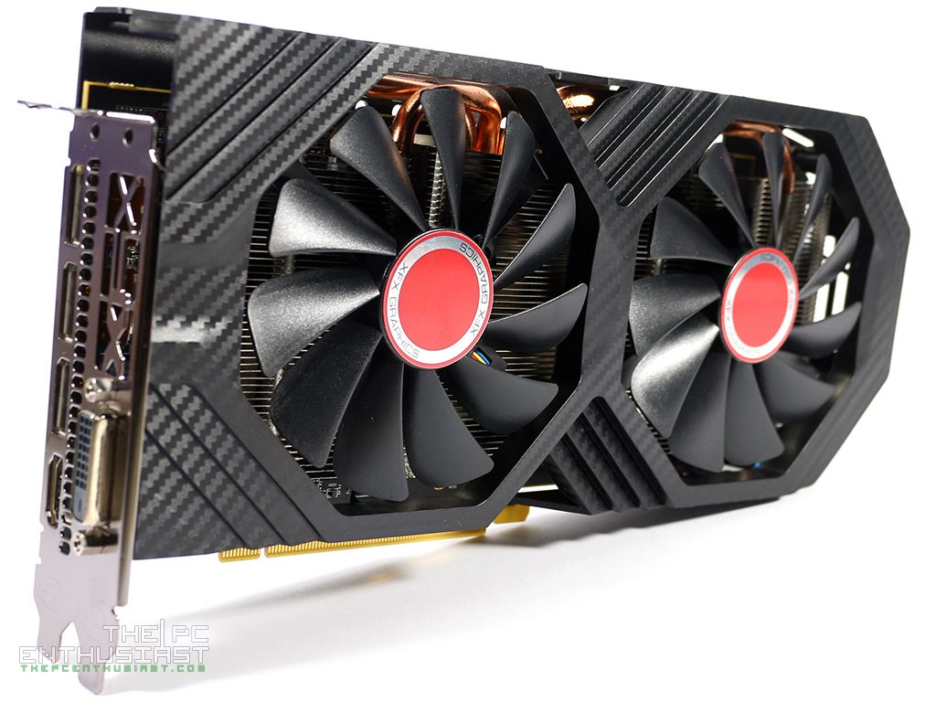 XFX Radeon RX 580 GTS Black Edition 8GB Review - Page 2 of 8