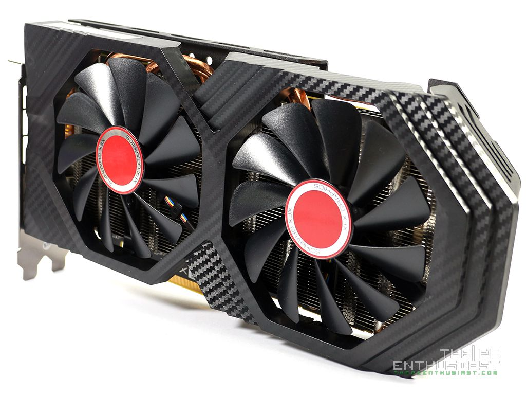 XFX Radeon RX 580 GTS Black Edition 8GB Review - Page 2 of ...