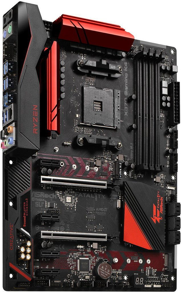 Best X370 AM4 Motherboards For AMD Ryzen - What's The Best