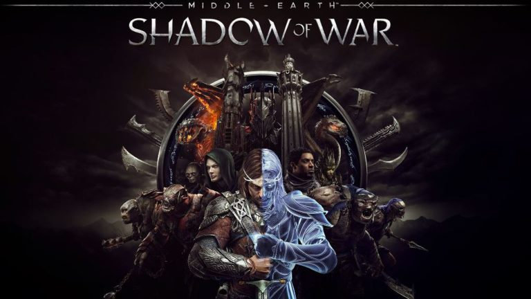 Middle-Earth Shadow of War Graphics Benchmark Review