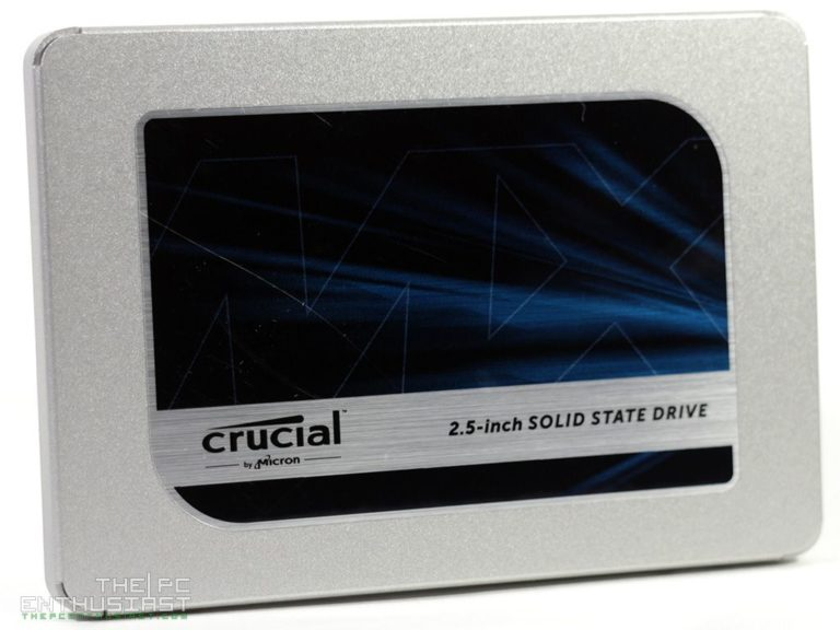 Crucial MX500 1TB and 500GB SSD Review – A Must Have SSD?