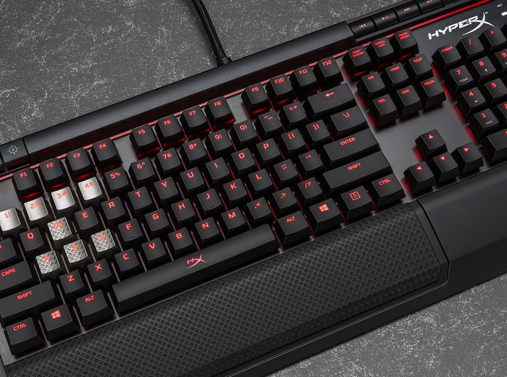 HyperX Alloy Elite Review