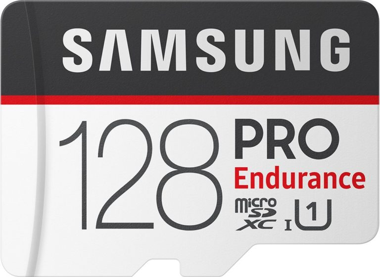 Samsung PRO Endurance MicroSD Card Released – See Features, Specs and Price