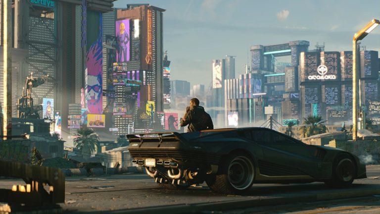 "Cyberpunk 2077 Official E3 2018 Trailer Released – Contains ""Hidden"" Message"