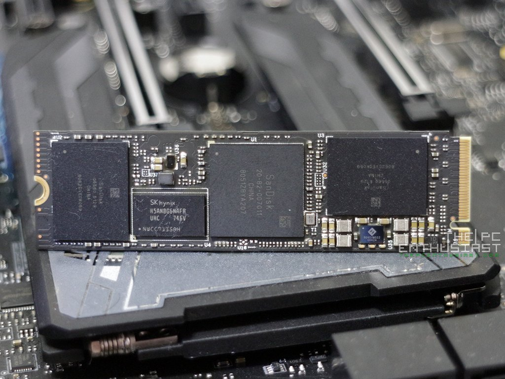 WD Black 1TB 3D NVMe SSD Review - The WD Black Drive That We Deserve