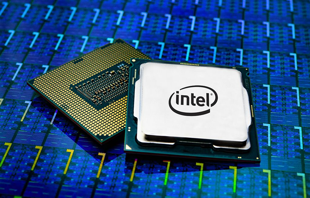 9th Gen  Intel Core i9-9900K Processor Unleashed Together