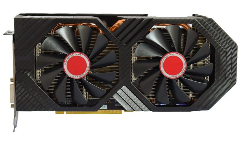 AMD Radeon RX 590 Released and Reviewed – Faster than RX 580 and GTX 1060 but Slower Than GTX 1070