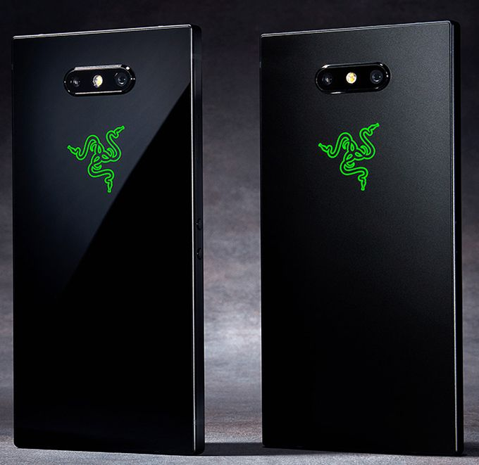 Razer Phone 2 vs Asus ROG Phone - Which is the Better Gaming