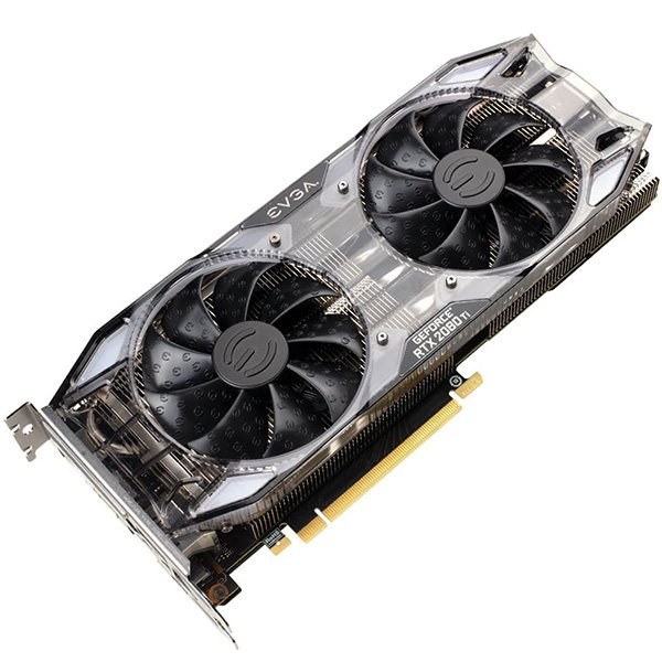 GeForce RTX 2080 Ti Compared – The Best RTX 2080 Ti You Can