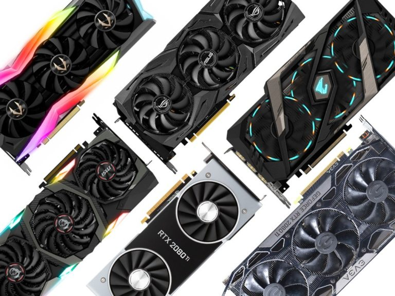 The Best RTX 2080 Ti Graphics Cards Available (2020 Updated) – GeForce RTX 2080 Ti Compared