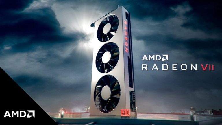 AMD Radeon VII Graphics Card – World's First 7nm Gaming GPU: See Features, Specs and Some Benchmarks