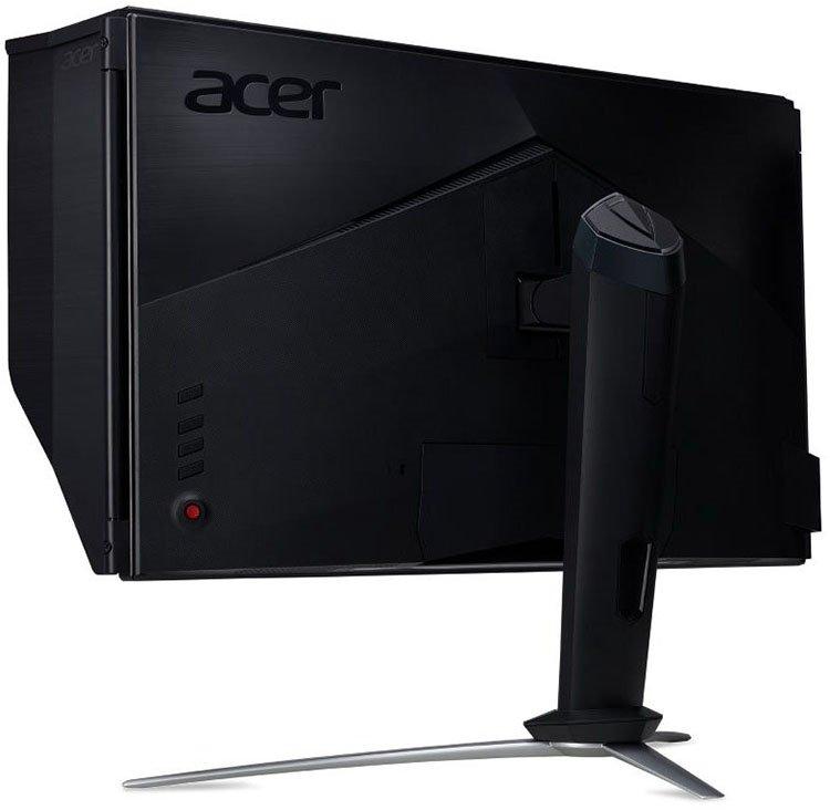 Acer Nitro XV273K 4K UHD 144Hz FreeSync / G-Sync Compatible
